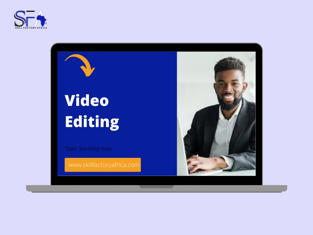 VIDEO EDITING WITH ADOBE PREMIERE